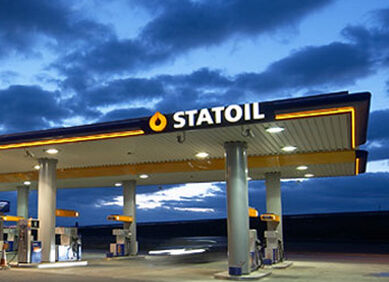 Statoil Fuel & Retail